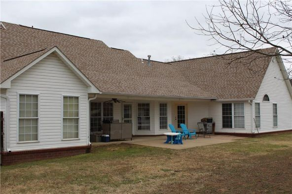 2109 Joyce Dr., Lavaca, AR 72941 Photo 44
