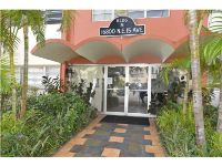 Home for sale: 16800 N.E. 15th Ave. # 110, North Miami Beach, FL 33162