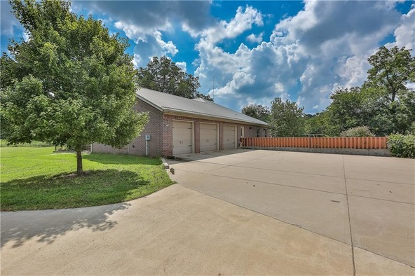 11619 Stage Coach Rd., Gravette, AR 72736 Photo 23