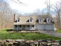 Home for sale: 118 Kinney Rd., Hebron, CT 06231