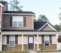 Home for sale: 236 Caldwell Loop, Jacksonville, NC 28546