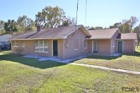 Home for sale: 111 N. Orange Ave., Bunnell, FL 32110