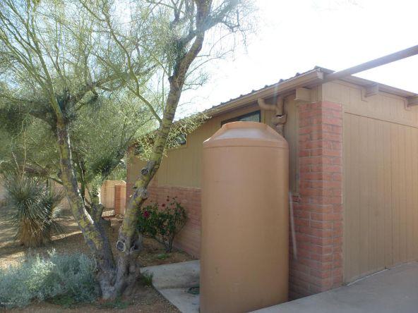 10600 E. Oakwood Dr., Tucson, AZ 85749 Photo 21