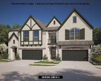 Home for sale: 9407 Scanlan Heights Lane, Missouri City, TX 77459