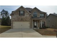 Home for sale: 7586 Absinth Dr., Atlanta, GA 30349