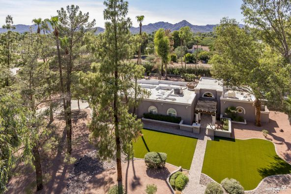 8110 N. Via de Lago --, Scottsdale, AZ 85258 Photo 1