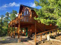 Home for sale: 922 Ute Trail, Como, CO 80432