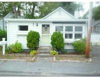 Home for sale: 11 Cottage, Wareham, MA 02571