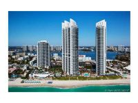 Home for sale: 18001 Collins Ave. # 912, Sunny Isles Beach, FL 33160