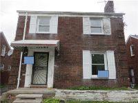 Home for sale: 15285 Hazelridge, Detroit, MI 48205