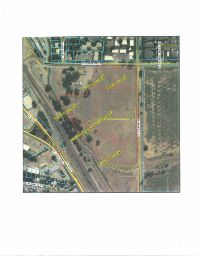 Home for sale: Lot 1, Blk 1 Merrick Industrial Park, Mountain Home, ID 83647