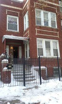 Home for sale: 6108 South Evans Avenue, Chicago, IL 60637