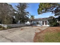 Home for sale: 708 S. Mayo St., Crystal Beach, FL 34681