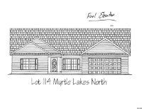 Home for sale: 235 Oak Crest Cir., Longs, SC 29568
