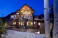 Home for sale: 1395 Snowbunny Ln., Aspen, CO 81611