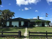 Home for sale: 18600 N.E. 5th Terrace Rd., Citra, FL 32113
