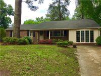 Home for sale: 5229 Greenbrook Dr., Portsmouth, VA 23703