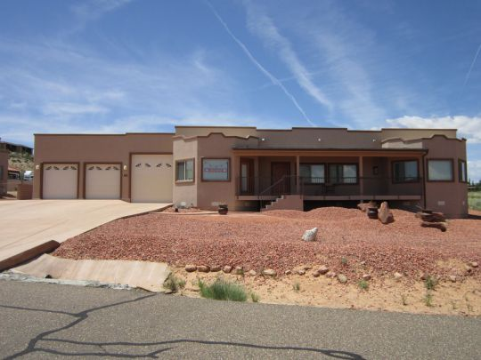 55 Schoppman Ln., Greenehaven, AZ 86040 Photo 8
