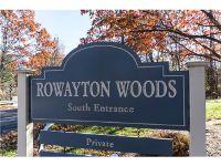 Home for sale: 176 Rowayton Woods Dr., Norwalk, CT 06854