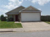 Home for sale: 662 Cascade Cir., Springdale, AR 72764