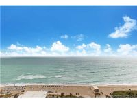 Home for sale: 4111 S. Ocean Dr. # 2102, Hollywood, FL 33019