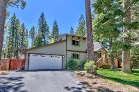 Home for sale: 523 Cochise Cir., South Lake Tahoe, CA 96150