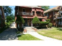 Home for sale: 14335 Mansfield St., Detroit, MI 48227