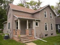 Home for sale: 326 N. Chicago Ave., Madison, SD 57042