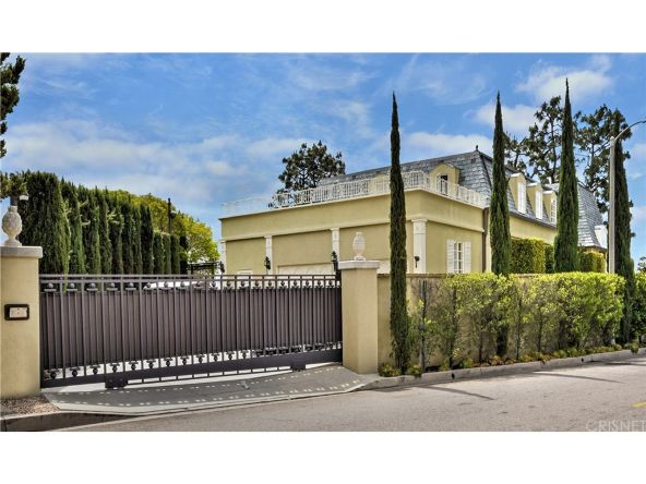 1932 Stradella Rd., Los Angeles, CA 90077 Photo 1