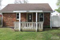 Home for sale: 521 Dempsey St., Creve Coeur, IL 61610