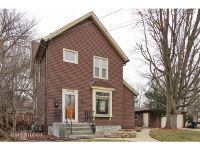 Home for sale: 392 Congdon Avenue, Elgin, IL 60120
