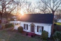 Home for sale: 511 N. Cherokee, Social Circle, GA 30025