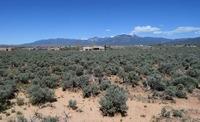 Home for sale: Camino Campana Lot 80-C, Ranchos De Taos, NM 87557