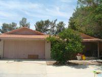 Home for sale: 16625 Via Montana, Desert Hot Springs, CA 92240