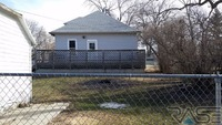 Home for sale: 300 S. Jefferson St., Humboldt, SD 57035