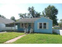 Home for sale: 323 Benton St., Sikeston, MO 63801