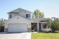 Home for sale: 2818 S. Bluegrass Dr., Nampa, ID 83686