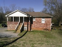 Home for sale: 646 Briarwood Rd., Clarksville, TN 37040