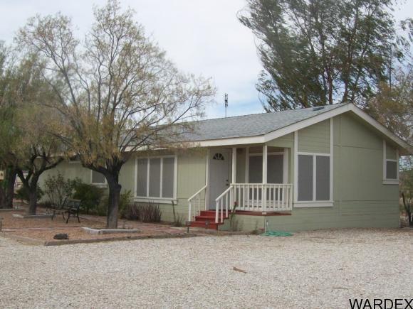 42544 la Posa Rd., Bouse, AZ 85325 Photo 1