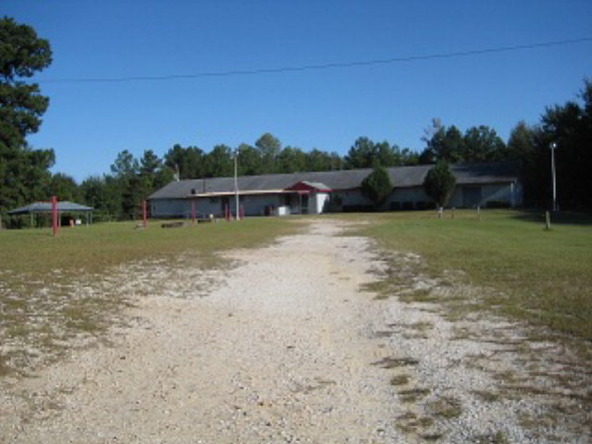1401 Eich Rd., Tuskegee, AL 36083 Photo 1