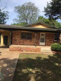 Home for sale: 1501 N. 9th St., Durant, OK 74701