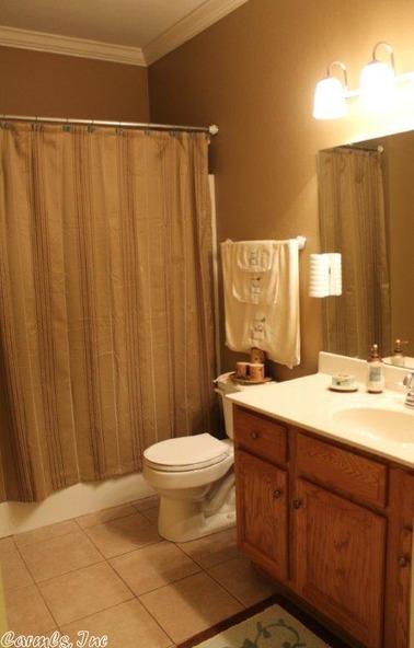 248 Country Oaks Dr., Clinton, AR 72031 Photo 13