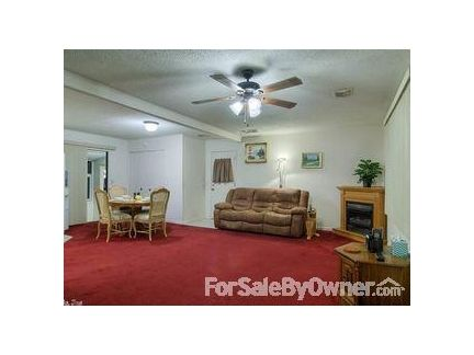 8 Cullerendo Way, Hot Springs Village, AR 71909 Photo 3