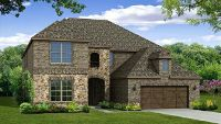 Home for sale: Now Selling From: 3205 Horizons Drive, Little Elm, TX 75068