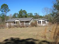 Home for sale: N. Suttles Rd., Paxton, FL 32538