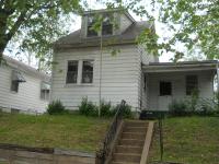 Home for sale: 115 SOUTH 13TH ST, Belleville, IL 62220
