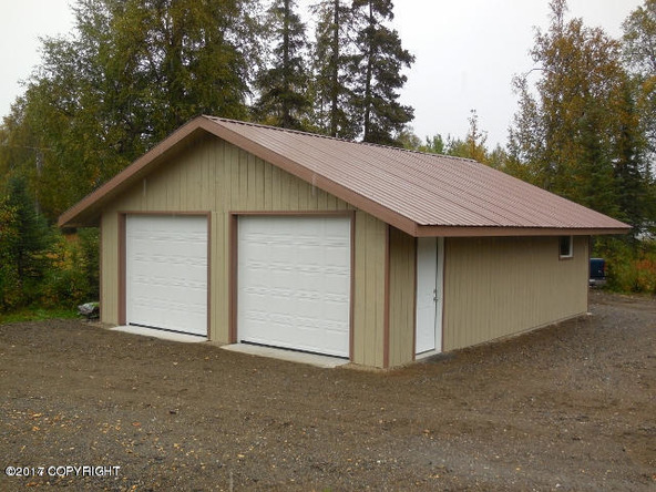 50375 Littmitz Avenue, Homer, AK 99611 Photo 1