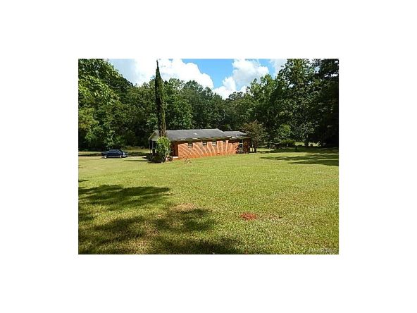 861 Manningham Rd., Greenville, AL 36037 Photo 1