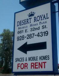 Home for sale: 661 E. 32nd St., Yuma, AZ 85365