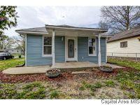 Home for sale: 329 Walnut St., Kincaid, IL 62540